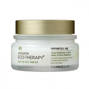 THE FACE SHOP Arsainte Eco-Therapy Aqua Radiance Cream 80ml