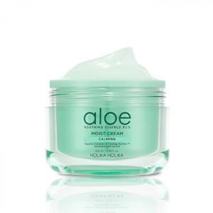 HOLIKAHOLIKA Aloe Soothing Essence 80% Moist Cream 100ml