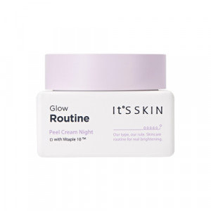 IT'S SKIN Glow Routine Peel Cream Night 50ml