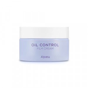 APIEU Oil Control Film Cream 30ml