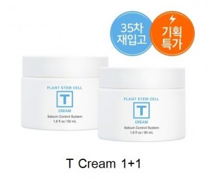 SN Plant Stem Cell T cream 50ml 1+1