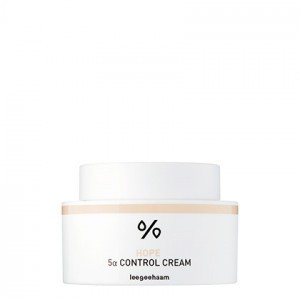 Leegeehaam 5a Control Cream 50ml