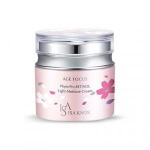 ISA KNOX Age Focus Phyto Pro Retinol Light Moisture Cream 50ml
