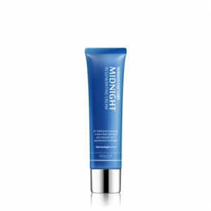 Восстанавливающий ночной крем Manyo Factory Midnight regenerating cream 30ml