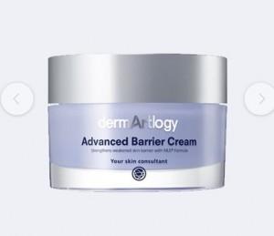 Dermartlogy Advanced Barrier cream 50ml