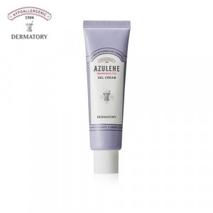 CLIO Dermatory Hypoallergenic Cica Gel Cream 50ml