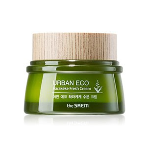 [Black Friday] THE SAEM Urban Eco Harakeke Fresh Cream 60ml