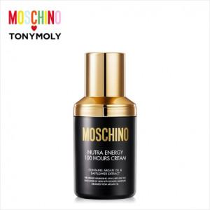 Tony Moly Moschino Floria Nutra Energy 100hours Cream 50ml