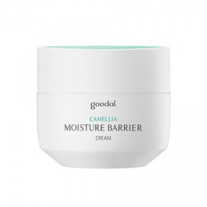 GOODAL Camellia Moisture Barrier Cream 50ml