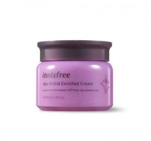 Крем INNISFREE Jeju Orchid Enriched Cream 50ml