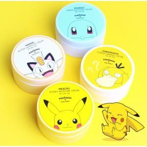 TONY MOLY Facial Cream (Pokemon Edition) 300ml