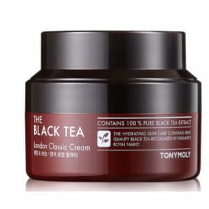 TONY MOLY The Black Tea London Classic Cream 60ml