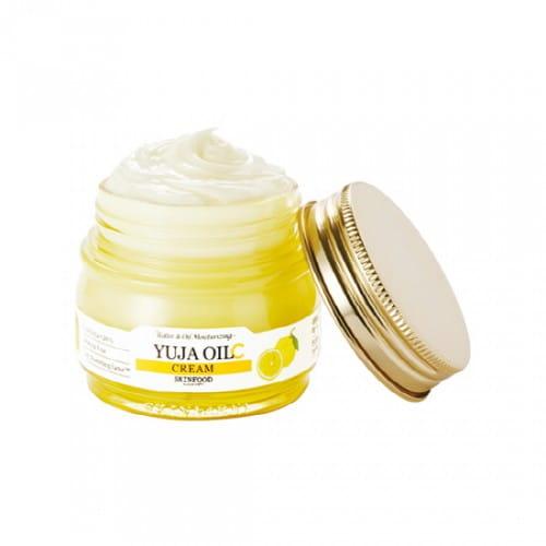 SKINFOOD Yuja Oil C Cream 63ml
