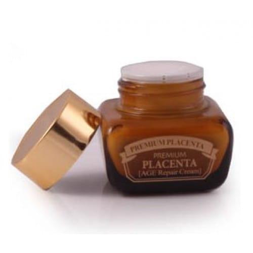 3W CLINIC Premium Placenta Intensive Cream 50ml