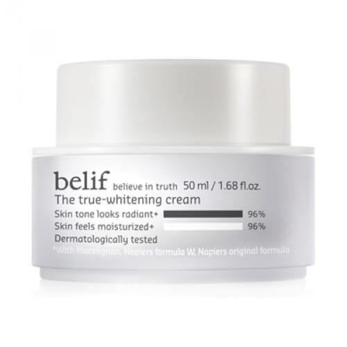 BELIF The True Whitening Cream 50ml