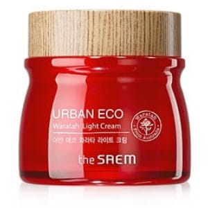 THE SAEM Urban Eco Waratah Light Cream 60ml