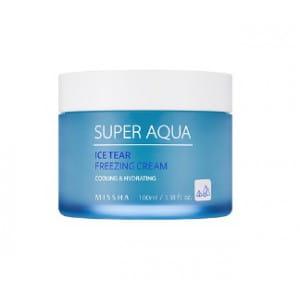 MISSHA Super Aqua Ice Tear Freezing Cream 100ml