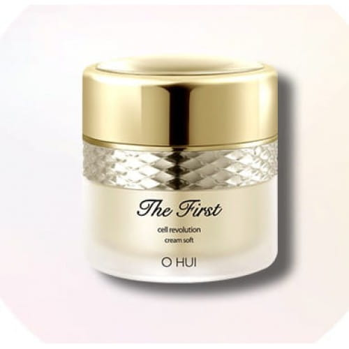 OHUI Cell Revolution Cream Soft 55ml