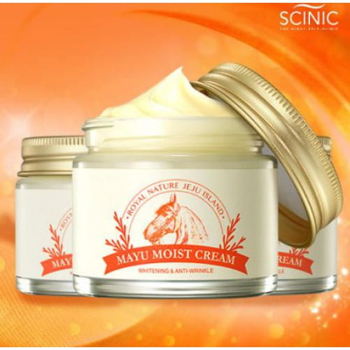 SCINIC Mayu Moist Cream 70ml