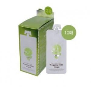 THE YEON Jeju Canola Honey Wrapping Multi Cream 10ml*10ea