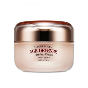 Антивозрастной крем для лица ETUDE HOUSE Age Defense Firming Cream 50ml