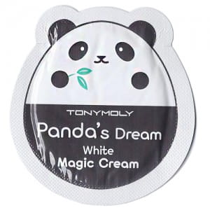 Осветляющий крем Tony Moly Panda`s dream white magic cream 1ml*10ea
