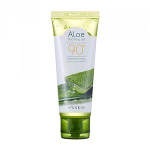 Гель с алоэ It's Skin Aloe Soothing Gel 90% 75ml