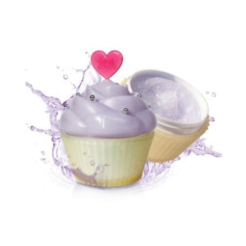 Отбеливающий крем для лица A: T FOX Beauty Dessert Basil Cream Tea Whitening Capsule 50ml
