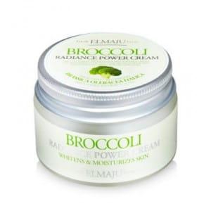 Увлажняющий крем для лица LADYKIN Elmaju Broccoli Radiance Power Cream 50ml