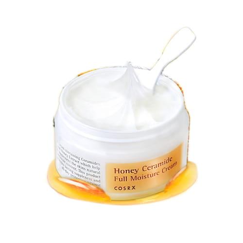 Увлажняющий медовый крем Cosrx Honey ceramide full moisture cream 50ml
