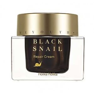 Holika Holika Prime Youth Black Snail Repair cream 50ml