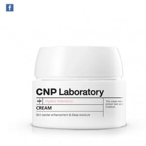 Суперувлажняющий крем для лица CNP Laboratory hydro intensive cream 50ml