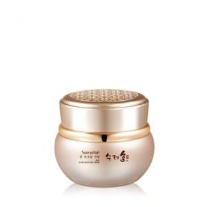 Увлажняющий ориентальный крем для тонкой и чувствительной кожи лица Sooryehan Bon extra moisture cream 50ml