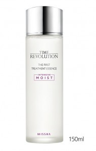 Увлажняющее средство Missha Time revolution the first treatment essence intensive moist 150ml