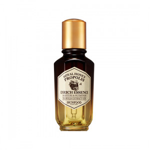 Эссенция с экстрактом прополиса и меда Skinfood Royal honey propolis enrich essence 50ml