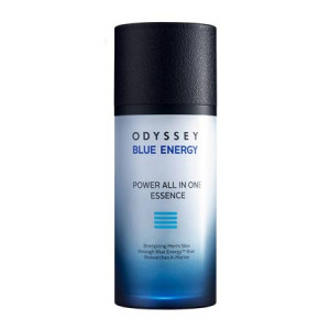 ODYSSEY Blue Energy Power All In One Essence