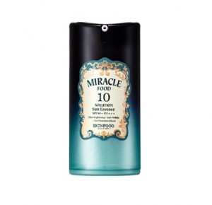 SKINFOOD Miracle Food 10 Solution Sun Essence SPF50+ PA+++ 50ml