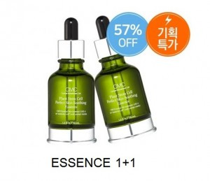 SN plant stem cell perfect skin soothing essence 30ml 1+1