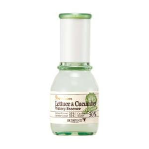 SKINFOOD Lettece & Cucumber Watery Essence 50ml