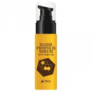 2SOL Elixir Propolis Serum 50ml