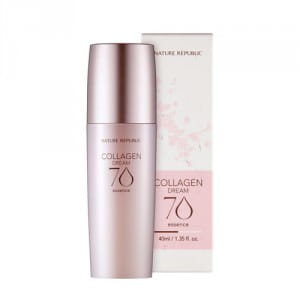Коллагеновая эссенция для лица NATURE REPUBLIC Collagen Dream 70 Essence 40ml