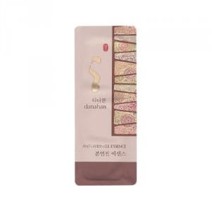 Эссенция против морщин Danahan Bon yeon jin anti-wrinkle essence 1ml*10ea