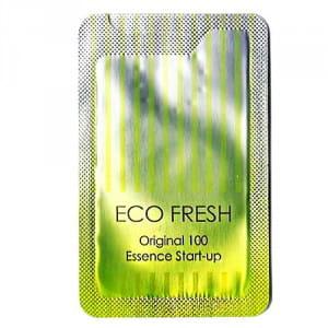 Эссенция для восстановления кожи A'pieu Eco Fresh Original 100 Essence Finisher 1ml*10ea