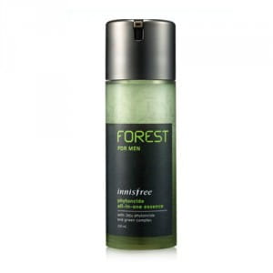 INNISFREE Forest For Man Phytoncide All In One Essence 100ml