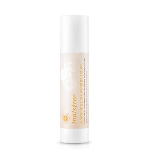 Осветляющая сыворотка Innisfree Whitening Pore Synergy Serum 50ml