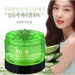 THE SKIN HOUSE Aloe Soothing Gel 100ml