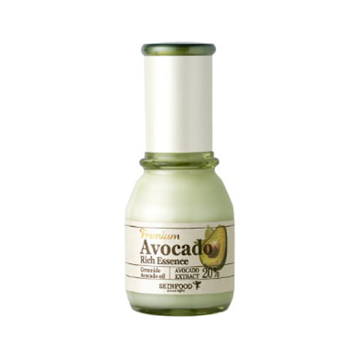 Антивозрастная эссенция   с маслом авокадо Skinfood Premium Avocado Rich Essence 50ml