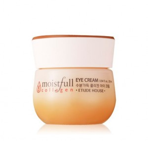 Крем для глаз ETUDE HOUSE Moistfull Collagen Eye Cream 28ml
