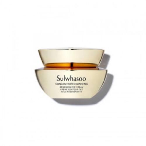 Крем-концентрат для кожи вокруг глаз Clinic Oriental medicine masterpiece han seodam eye cream 50g.