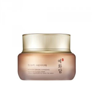 THE FACE SHOP Yehwadam Heaven Grade Ginseng Regenerating 25ml